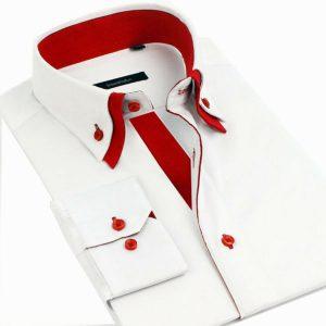 camisa cuello doble 2