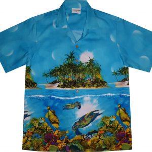 camisa hawaiana 1