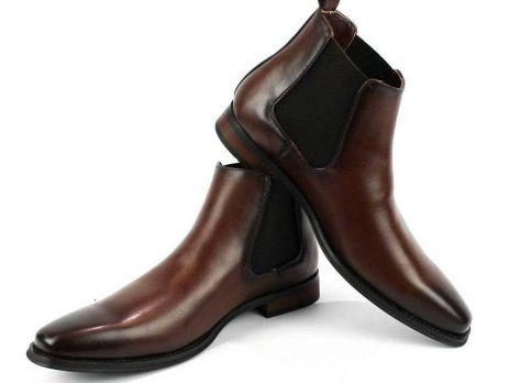 las botas chelsea a4