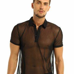 camisa transparente 1