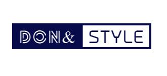 Logo Don&Style
