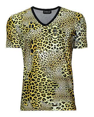 camiseta animal print 1