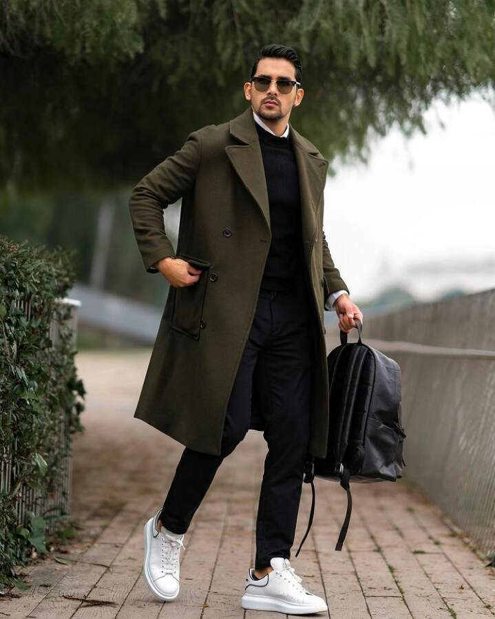 outfits para hombres 2