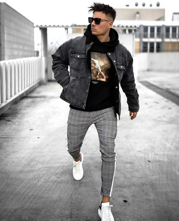 outfits para hombres 5