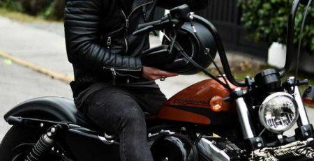 look motero biker