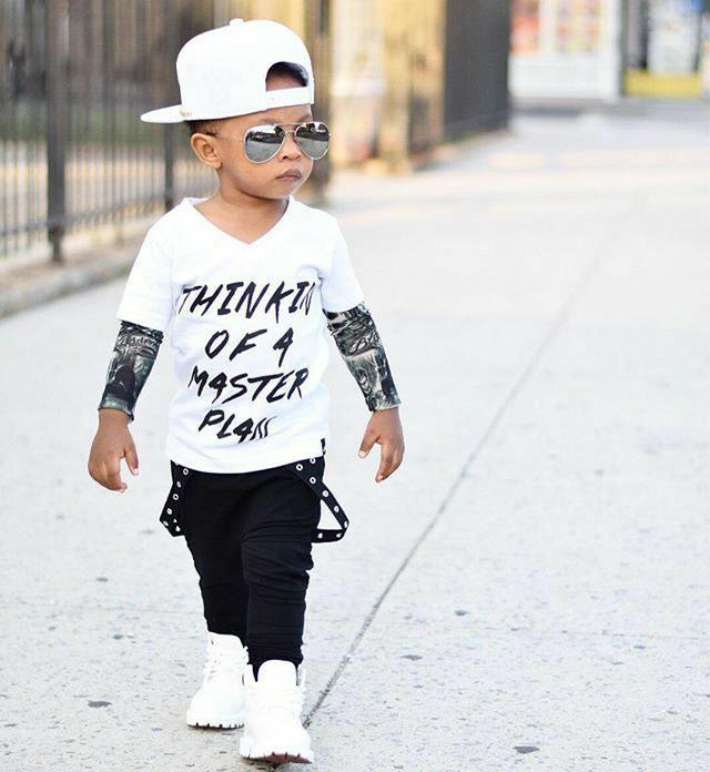 moda infantil 2